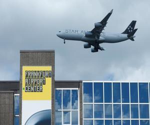عطل إلكتروني يؤثر على رحلات مطار فرانكفورت