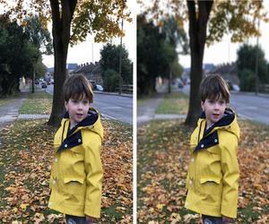 تطبيق Camera NX يتيح لك الآن الحصول على ميزة Portrait Mod...