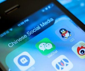 WeChat ينفي تخزين محادثات المستخدمين