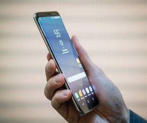 بعض ملاك +Galaxy S8/S8 يعانون من مشكلة الإستيقاظ العشوائي...