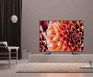 أحدث تلفزيونات سوني بشاشة 4K OLED وLCD تُضيف Dolby Vision...