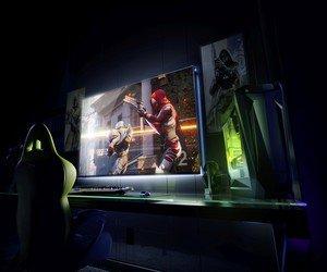 Nvidia تعلن عن شاشات جديدة بحجم 65 إنش وبدقة 4K HDR تأتي ...