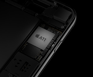 TSMC قد تكون المصنعة الحصرية للمعالج Apple A12 من أجل هوا...