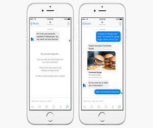 فيسبوك تُعلن إيقاف مساعدها الرقمي M مع حلول 19 يناير