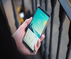 الهاتف LG G7 سيصبح متاحا للشراء في شهر أبريل، وفقا لمصادر...