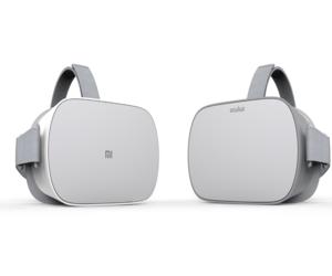 شاومي تعلن عن نظارتين للواقع الافتراضي بالتعاون مع أوكولوس