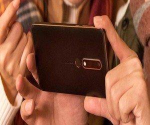 الهاتف Nokia 6 2018 يحصل على تحديث الأندرويد Oreo منذ الي...