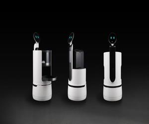 إل جي توسع من إنتاجها للروبوتات التجارية