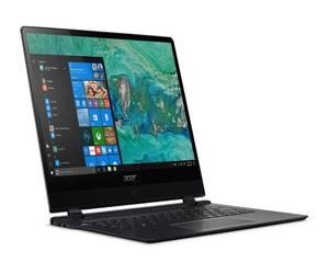 الإعلان عن Acer Swift 7 أنحف حاسب محمول بالعالم
