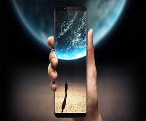 UMIDIGI S2: هاتف يجمع بين تصميم جالاكسي S8 وآيفون 7 بتكلف...