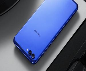 Huawei تطلق الهاتف Honor View 10 اليوم على الصعيد العالمي