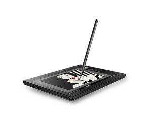 الإعلان رسميا عن الجهاز اللوحي Lenovo ThinkPad X1 Tablet ...