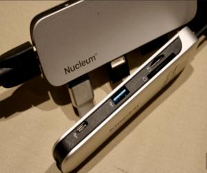 كنجستون تقدم 7-in-1 USB-C hub يُغنيك عن استخدام الدونجل م...