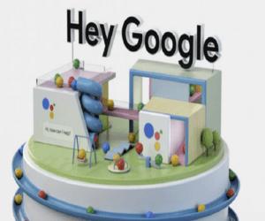 جوجل تعلن عن جلب مساعدها الرقمي Google Assistant إلى المز...