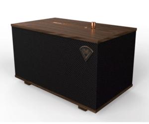 Klipsch تعلن عن اثنين من مكبرات الصوت ذات تصميم عتيق وبدع...