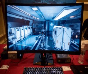 ViewSonic تكشف عن تشكيلة جديدة شاشات الألعاب والترفيه #CE...