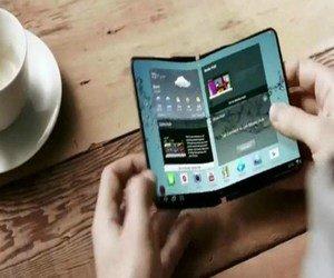 جالكسي X القابل للطي قادم في نهاية 2018 بشاشة 7.3 إنش