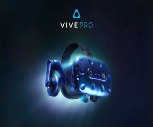 نظارة الواقع الافتراضي الجديدة Vive Pro من HTC … ن...