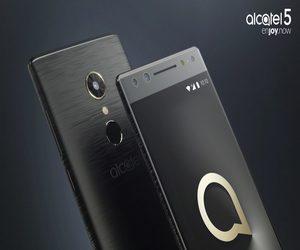 TCL تكشف عن 3 هواتف ألكاتيل جديدة #CES2018