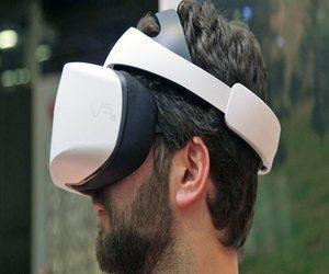 Huawei تكشف عن نظارة الواقع الافتراضي VR2 الأكثر راحة على...