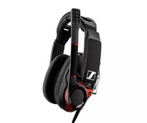 Sennheiser تكشف عن سماعة الرأس GSP 600 المخصصة للألعاب با...