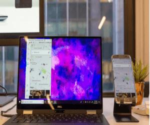 #CES2018 أجهزة Dell الجديدة سوف تظهر لك تنبيهات الرسائل و...