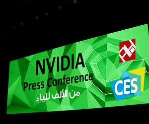 معرض CES2018: كل ما جاء في مؤتمر انفيديا من الألف للياء