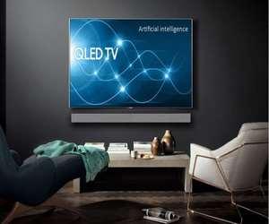 سامسونج تستخدم تكنولوجيا الذكاء الإصطناعي لتحويل الفيديوه...