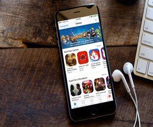 عائدات متجر App Store في يوم رأس السنة الميلادية الجديدة ...