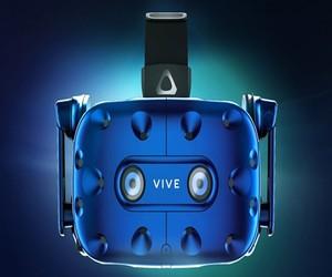 معرض CES2018: الإعلان عن نظارة الواقع الافتراضي الجديدة H...