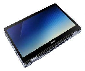 CES 2018 : سامسونج تطلق الجيل الثاني من حواسيب Notebook 7...