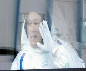 نمو رائد فضاء يهدد استيعابه بكبسولة العودة