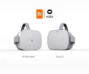 أوكولوس تعلن أن شاومي ستتولى صناعة نظارة الواقع الافتراضي...