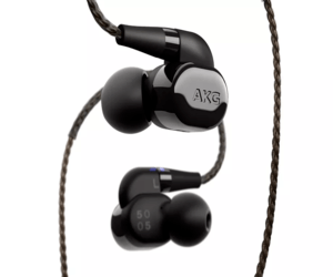 #CES2018 سماعة الأذن N5005 الجديدة من AKG بسعر مرتفع ومزا...