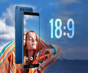 الهاتف Honor 7X سيحصل على ميزة التعرف على الوجه في المستق...