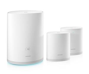هواوي تكشف عن راوتر Wi-Fi Q2 : الحل المنزلي المتكامل لشبك...