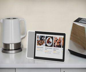Google Assistant قادم للشاشات الذكية أيضا، وشركة Lenovo أ...