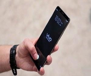 شركة Vivo تسبق أبل وسامسونج بأهم ميزة للهواتف الذكية في 2018