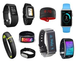 Fitbit، Fossil وسامسونج يناقشون مستقبل الأجهزة القابلة لل...