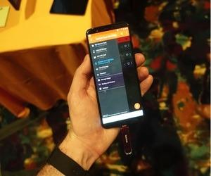 معرض CES2018: شركة SanDisk تستعرض أصغر ذاكرة فلاش في العا...