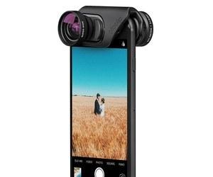 أفضل عدسات الكاميرا لهاتف iPhone