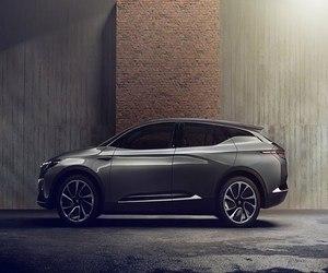 Byton تكشف عن سيارتها الكهربائية النموذجية الأولى في معرض...