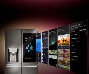 تغطية أراجيك لمعرض CES 2018، اليوم الثالث: أجهزة منزلية أ...