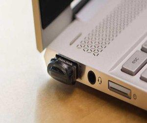 معرض CES2018: الكشف عن ذاكرة فلاش SanDisk Ultra Fit 256GB...