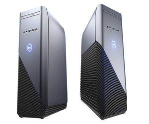 الحاسب Dell Inspiron Gaming Desktop 5680 يعد بتوفير أداء ...
