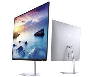Dell تعلن رسميا عن شاشتين جديدتين بأحجام تبلغ 24 إنش و 27...