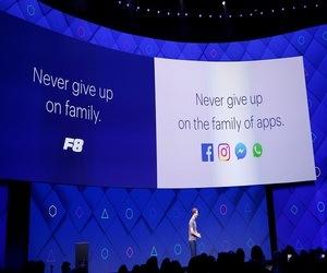تقرير: فيسبوك تعتزم إطلاق اسم Portal على منافس Echo Show ...