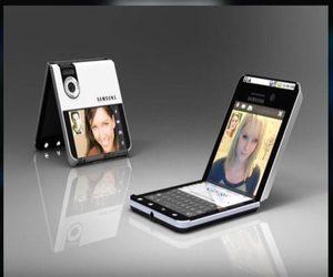 تقرير: سامسونج تبدأ إنتاج الهاتف الذكي القابل للطي في نوفمبر