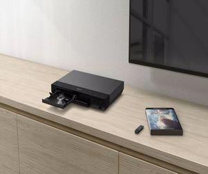 سوني تعلن عن مشغل أقراص Blu-Ray جديد بدقة 4K وجهاز استقبا...