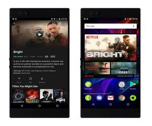 تطبيق Netflix على الهاتف Razer Phone سيحصل على دعم HDR، و...